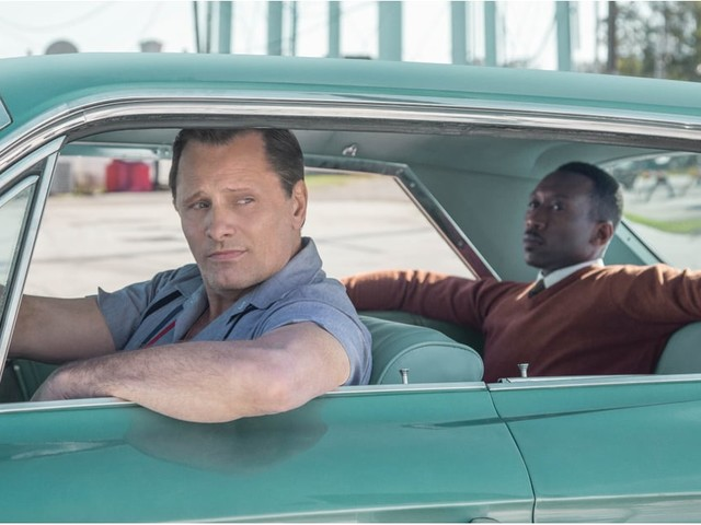 Mahershala Ali and Viggo Mortensen Form an Unexpected Friendship in the Green Book Trailer