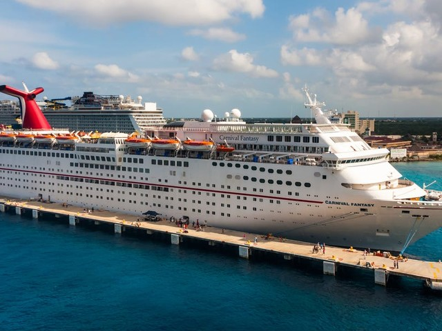 These are the 6 nastiest cruise ships