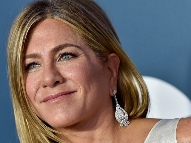 Jennifer Aniston reveals whether she'd try online dating and if she'd marry again