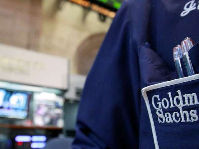 Goldman Sachs says the S&P 500 could quickly fall another 7% on coronavirus fears — and warns US firms won't generate any profit growth in 2020