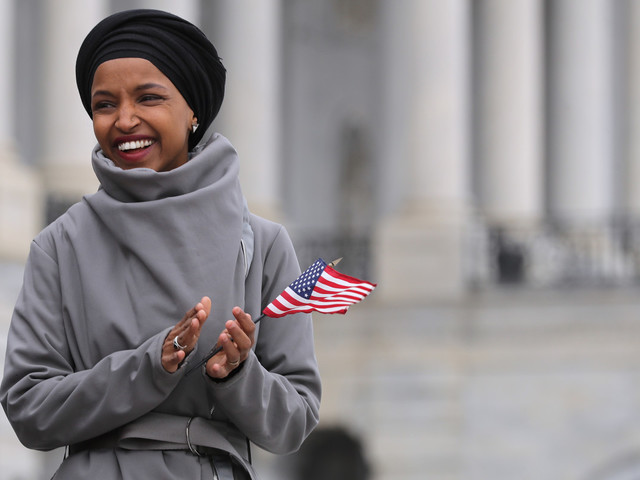 Will the Boycott of the 'New York Post' Over Its Ilhan Omar Cover Work?