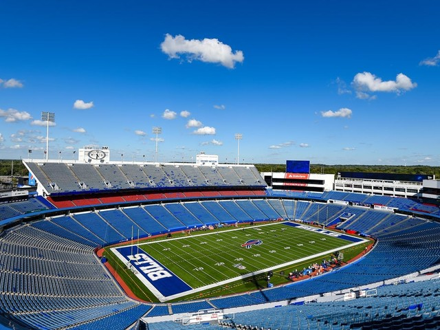 Buffalo Bills could have a full stadium in the fall – but fans must be vaccinated