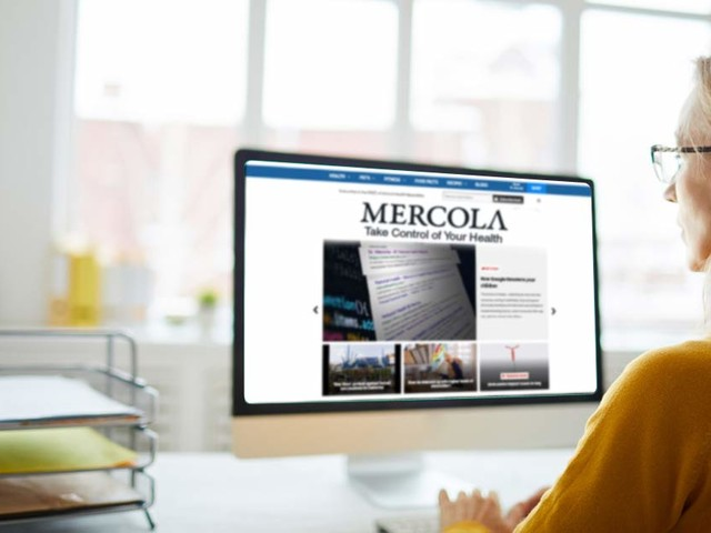 How to continue to receive your Mercola subscription