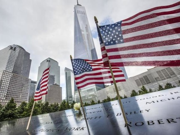 """NYU Prof: """"When Did The Memory Of 9/11 Become 'Sacred'?"""""""