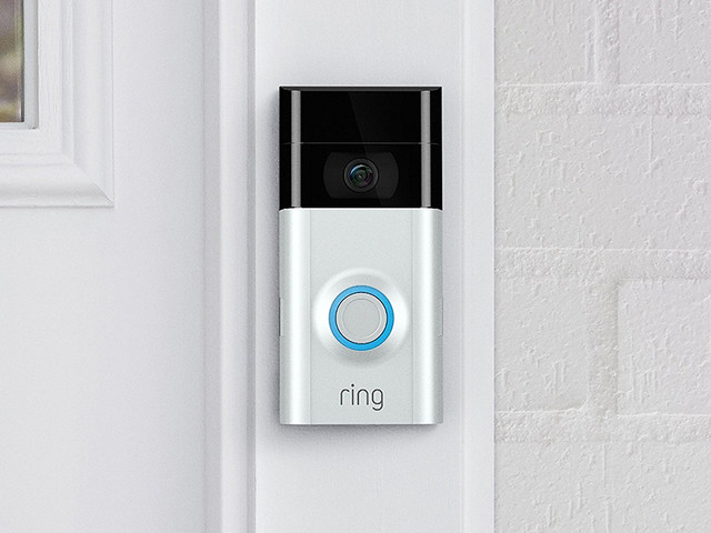 This is literally the best deal we've ever seen on a Ring Video Doorbell