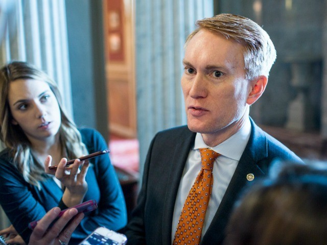 GOP Sen. Lankford: Trump's Immigration Offer a 'Straw Man Proposal' Not Meant to Become Law