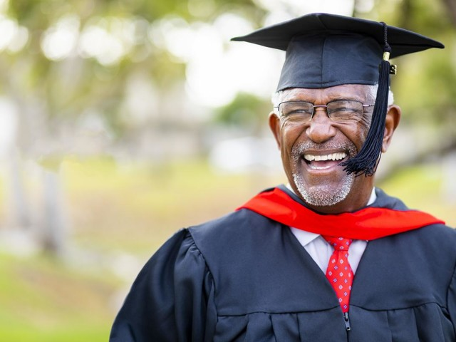 Supporting adults at historically Black community colleges