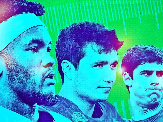 Your 2019 NFL Combine Quarterback Prospect Primer
