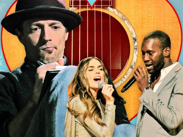 'Listen to Your Heart' Recap: Jason Mraz Is Here to End Your Life