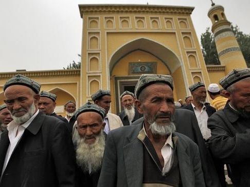 China's Mass Detentions And Indoctrination Of Muslims Will Backfire Spectacularly