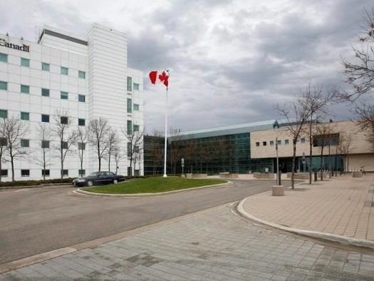 Early COVID Patient Samples From Wuhan Had Genetically Modified Virus Similar To Canadian Lab's: Report