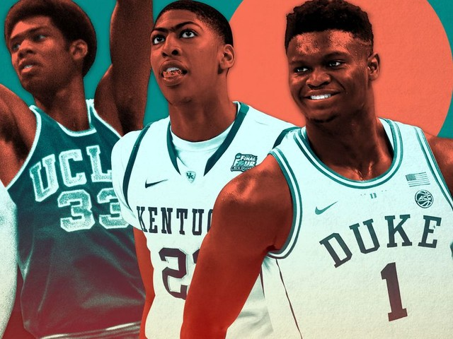 Zion Williamson Is Already a College Legend. Can He Join the Triple Ones Club?