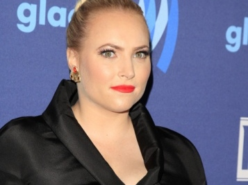 She's Karen Now: Meghan McCain Reveals She Wasn't Even In NY When She Went On Victimized Rant About Rioters Allegedly Destroying Her Neighborhood