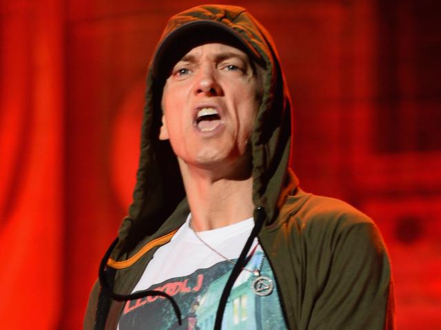 Eminem Compares Himself to Manchester Arena Bomber on New Track 'Unaccomodating'