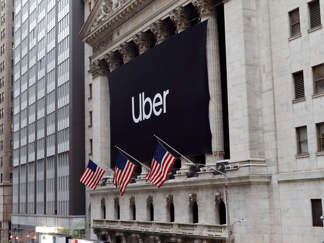 Opinion: This is why Uber's stumble could cause Slack's IPO to falter