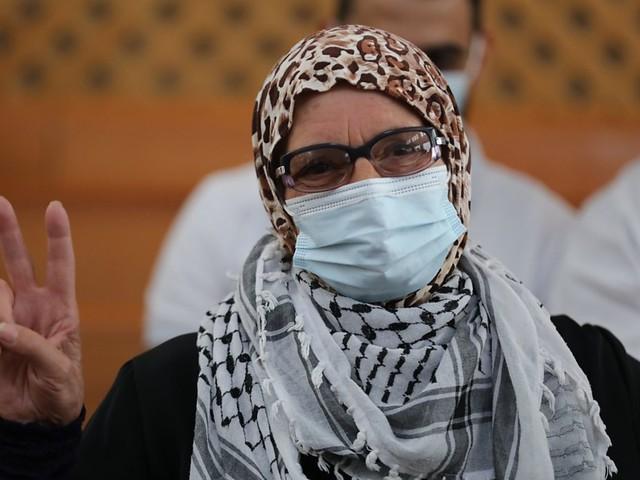 Sheikh Jarrah: Israeli court decides on eviction ruling