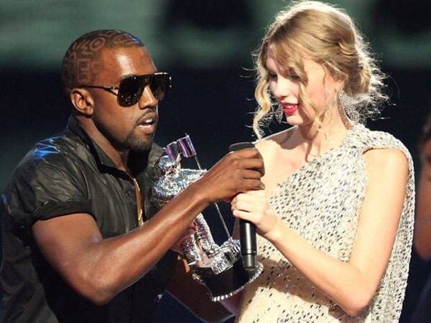 Here's What the MTV VMAs Looked Like 10 Years Ago: Taylor Swift, Kanye West and So Much More