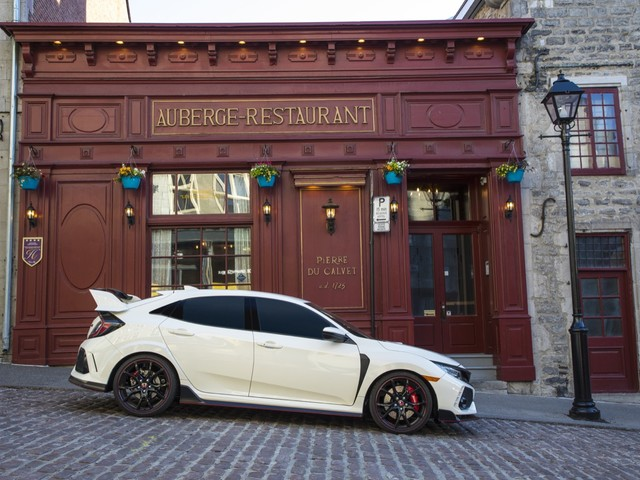 Those Early Honda Civic Type R Sales Forecasts Sure Sound Far-fetched Now