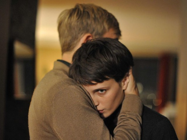 François Ozon's psychosexual thriller 'Double Lover' is a twisty, trashy delight