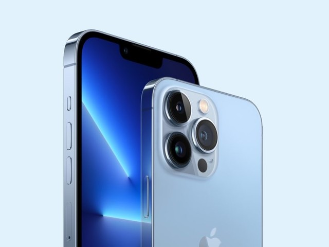 First iPhone 13 pre-orders now shipping ahead of Friday release