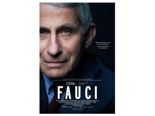 Fauci Flop? New Documentary About COVID Czar Fails To Disclose Box Office Results