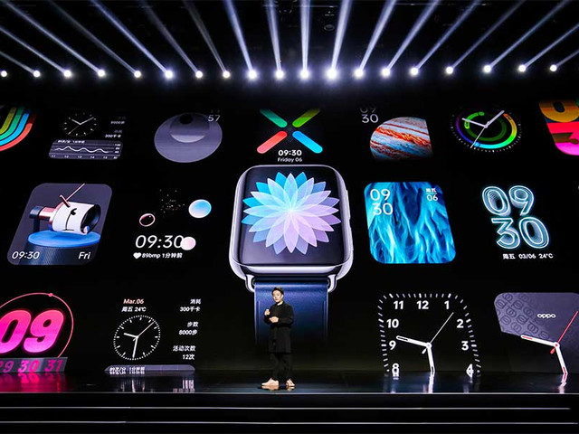 Oppo's Apple Watch is a blatant ripoff, but it has one feature Apple should steal