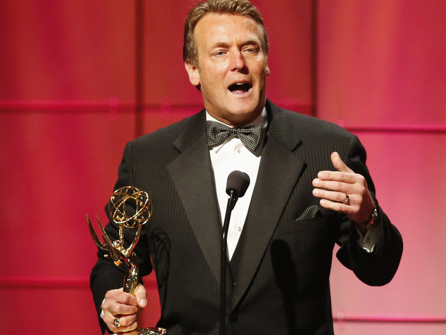 'Young And The Restless' Star Doug Davidson Says He's Been Axed After 40 Years