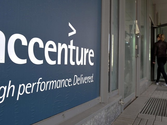 Accenture salary data reveals how much it pays for jobs in consulting, data science, engineering, and computer programming