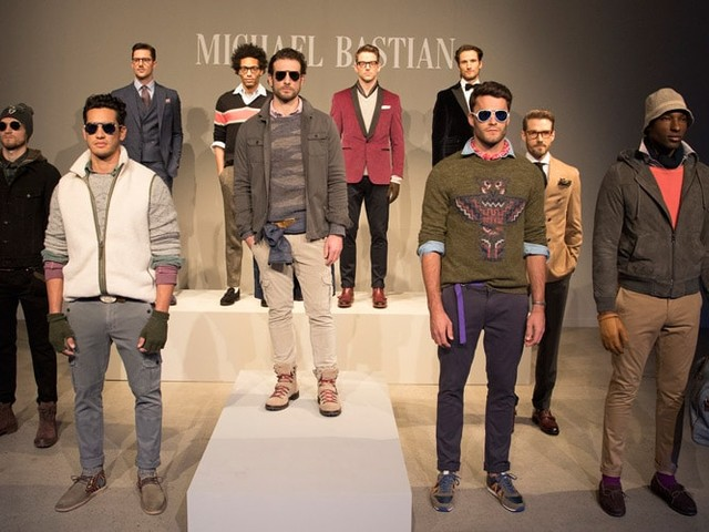 Project Presents at New York Fashion Week Men's