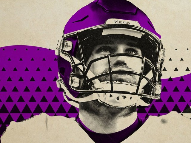 The Kirk Cousins Vikings May Have Just Hit Their Ceiling