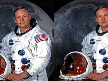 How Did Neil Armstrong Die? Details About The Astronaut's Life And How They Relate To The New Movie 'First Man'