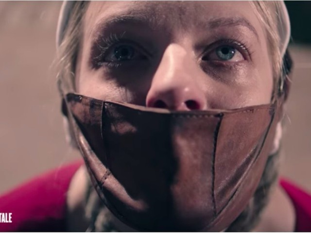 Don't Freak Out, but the Trailer For Handmaid's Tale Season 2 Is Finally Here!