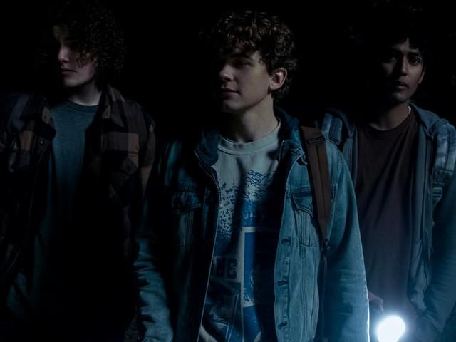 Midnight Mass: Familiar Faces Haunt Crockett Island in Netflix's Chilling New Horror Series