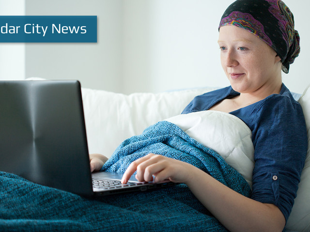 Cedar City nurse navigator heads national effort to create online database for lung cancer patients