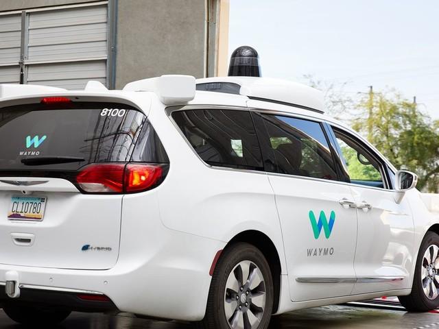 Waymo's driverless cars hit a new milestone: 10 million miles on public roads