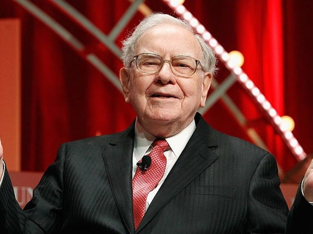 Warren Buffett has given almost half of his fortune to charity. He would still be $49 billion poorer than Jeff Bezos if he had kept it.