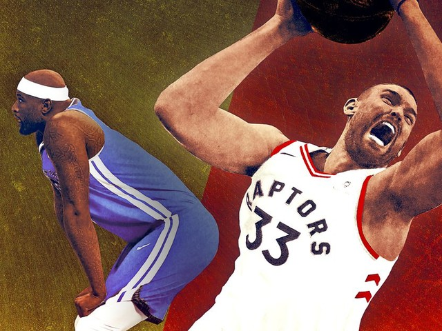 The Raptors, Not the Warriors, Had Strength in Numbers in Game 1