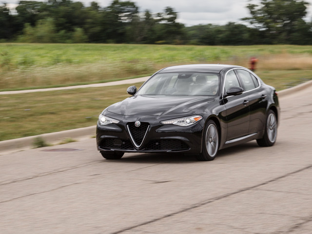 2018 Alfa Romeo Giulia – In-Depth Review