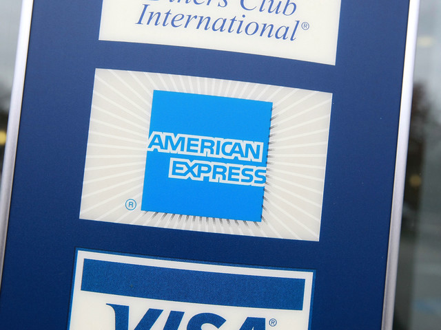 American Express fee accusations get Supreme Court hearing
