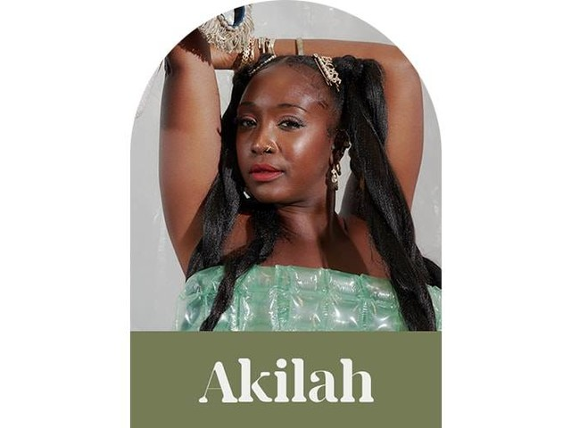 Podcast: Conscious Chatter interviews founder Akilah Stewart