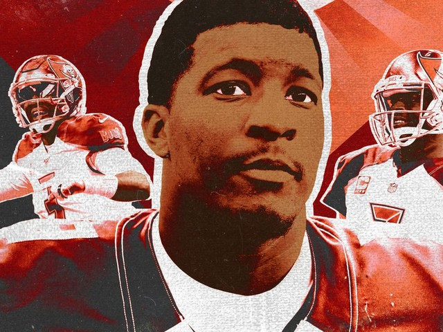 Jameis Winston Is Having the Strangest Possible NFL Season for the Ages