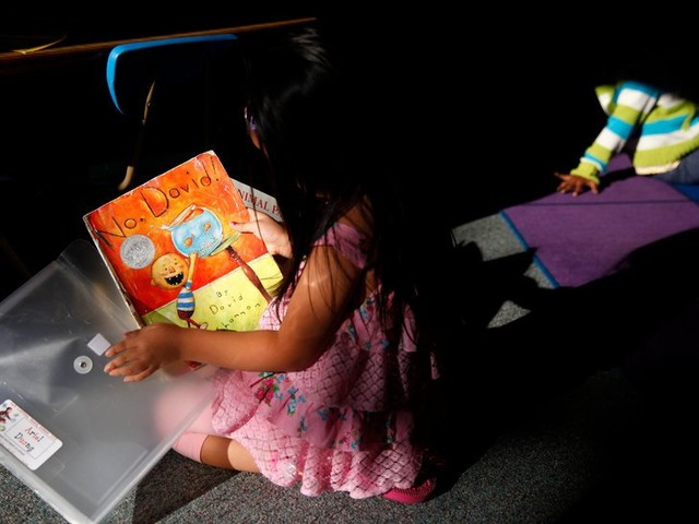 Too Many Children in California Can't Read, Lawsuit Claims