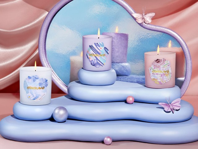 This '90s Themed Candle Collection Is Like, Totally Nostalgic