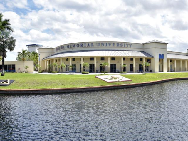 Florida Memorial put on probation
