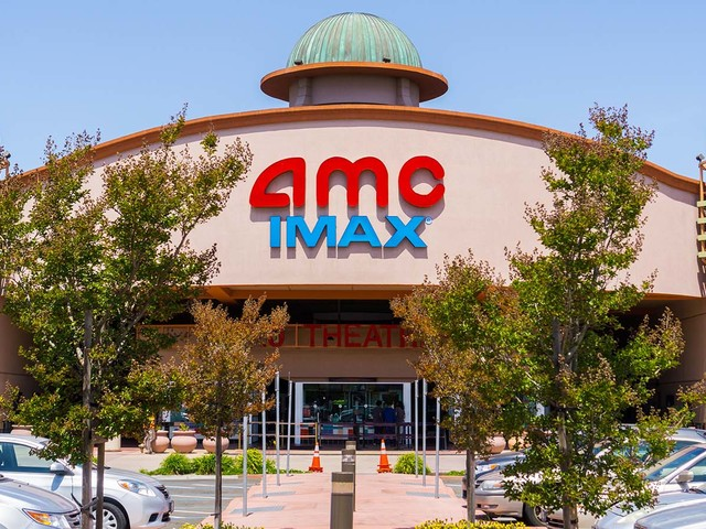 AMC Stock Faces a Day of Reckoning as Its Debt Load Multiplies