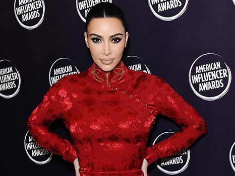 Kim Kardashian, Kacey Musgraves & More Best Dressed Celebrities Of The Week – Pics