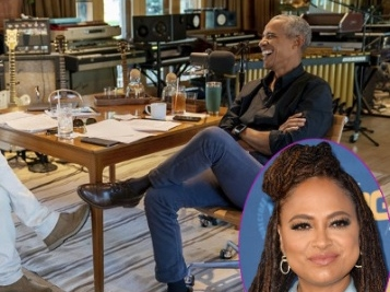 Barack Obama & Ava DuVernay Will Deliver & Engage In Much-Needed Discussions In Their New Spotify Podcasts, Respectively