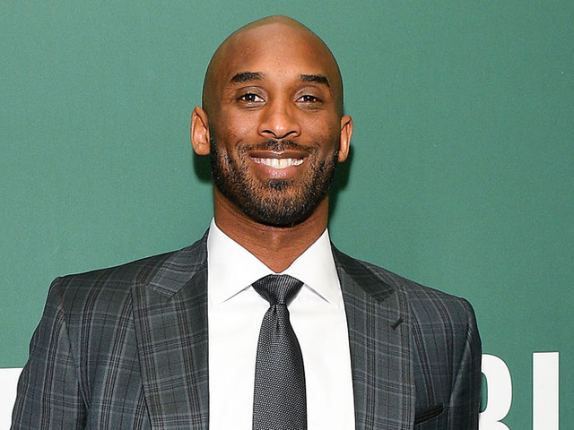 Kobe Bryant Was Working on a Children's Book With 'Alchemist' Author Paulo Coelho Before He Was Killed