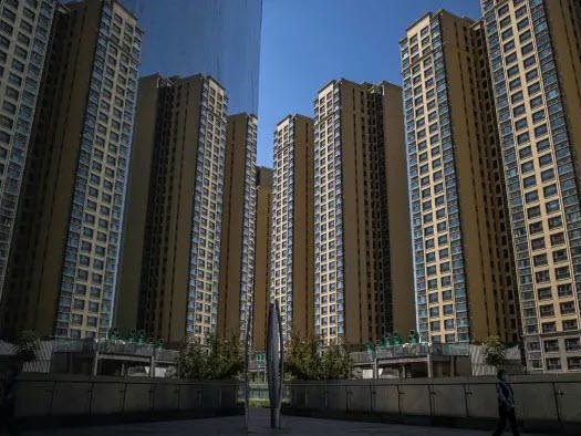 China Steps In To Ensure Evergrande Funds Used To Complete Housing Project, Not Pay Creditors