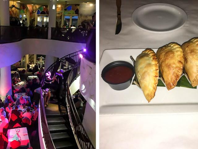 Dining Review: Bongos Cuban Cafe